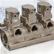 CVSE2-10A-70-02HSB-3喜开理CKD模块冷却液阀安装尺寸
