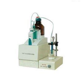 HSY-7304石油产品自动酸值试验器(电位滴定法)
