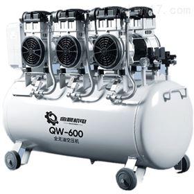 QW-600空气压缩机厂