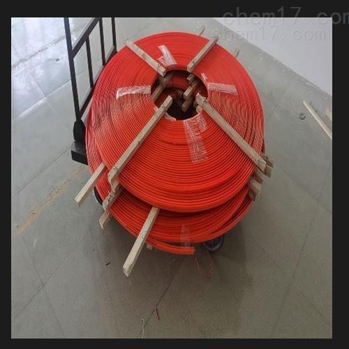 QYHTW-45单极无接缝滑触线