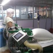 羽绒充填;枕头枕芯充棉;棉绒一体机厂家