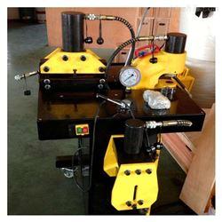 吉林能源电力承试资质所需设备液压弯排机