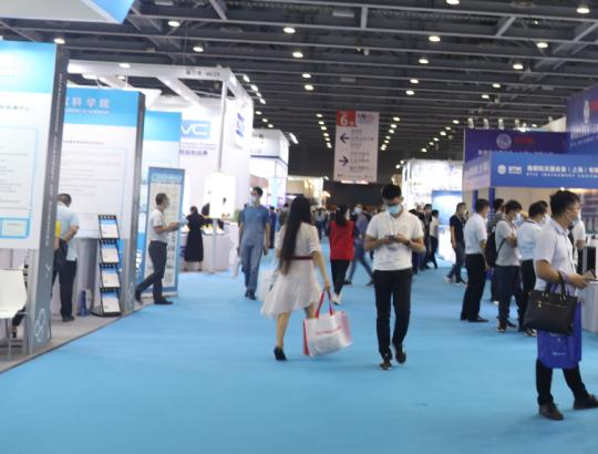 注重品质 创造未来 CHINA LAB 2020菲恰尔闪亮登场