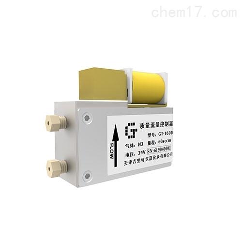 浅述气体流量控制器的工艺原理