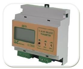 进口在线余氯仪CL3630