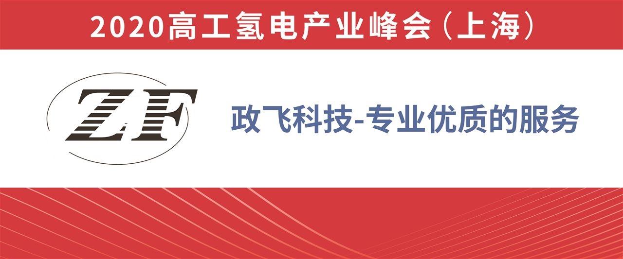 2020高工氢电峰会(上海)