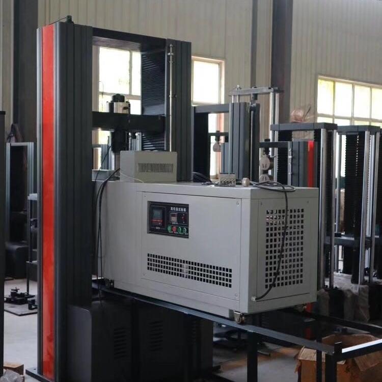 WGS-500管片抗弯抗拔试验机