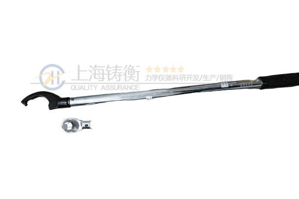 SGTG型勾型头预置式扭矩扳手图片