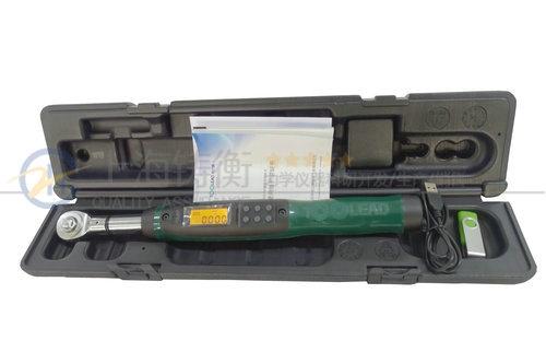 SGTS可连电脑的数显直柄扭力扳手