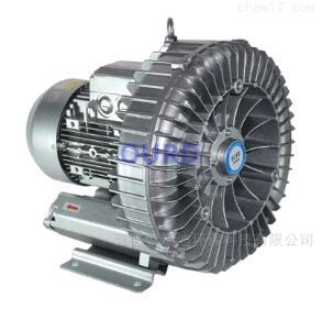 单叶轮高压风机