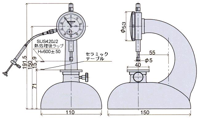 R1-B外形尺寸