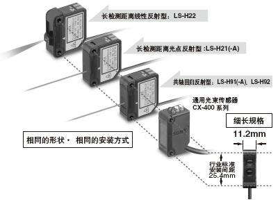 行业标准安装间距