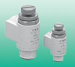 气口直接连接·弯管型 SC3R