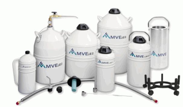 MVE液氮罐