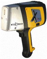 装有焊罩的Olympus Innov-X DELTA Premium分析仪