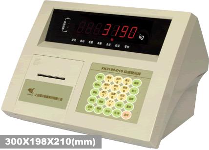 XK3190—D10Q