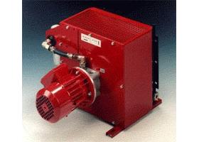 HYDAC贺德克SC系列低噪音油/风冷却器