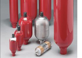 HYDAC贺德克SB系列皮囊式蓄能器