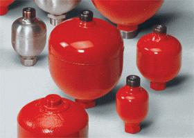HYDAC贺德克SBO系列隔膜式蓄能器