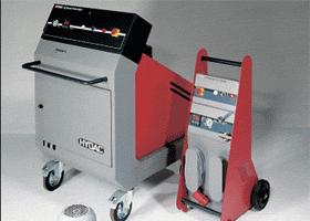 HYDAC贺德克N2S系列充氮车