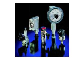 HAWE哈威DG系列压力继电器