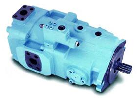 DENISON丹尼逊T6H系列混合泵