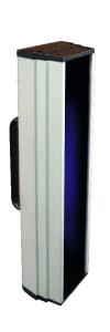 LE系列手持式长波紫外线灯/黑光灯/探伤灯