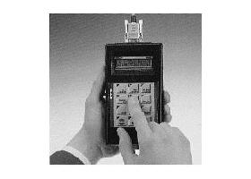 HYDAC贺德克HMG2020系列手持式测量仪