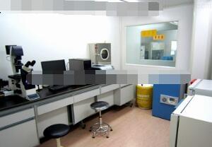 廣州PCR實驗室裝修