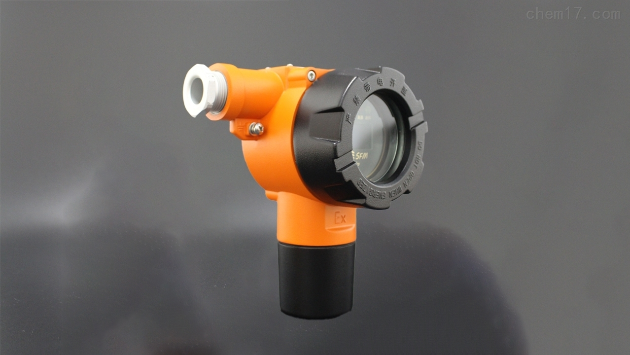 可燃气体报警器