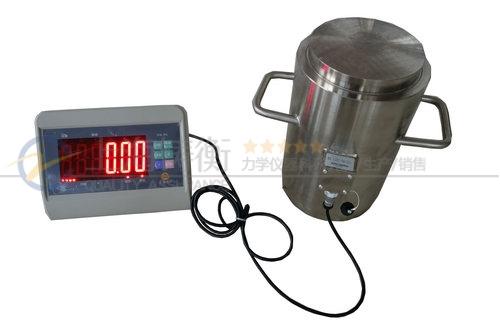 千斤压力试验仪器