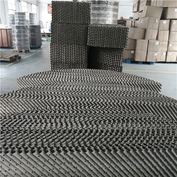 250Y孔板波纹填料