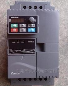 维修台达变频器