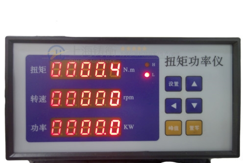 SGDN步进电机扭力测试仪