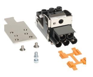 6SL3162-2MA00-0AA0西门子电源连接器