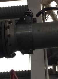 循环水管道带压开孔