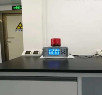 固定式辐射报警仪