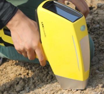 手持土壤重金属分析仪