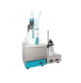 醇硫测定仪