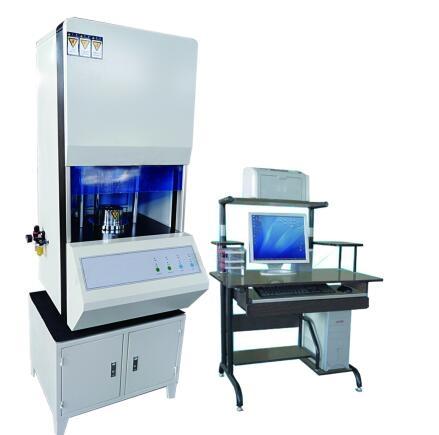 电脑无转子硫化仪