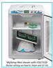 美国Benchmark制冷型迷你数字培养箱H2200-HC-E
