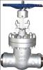 Z60Y(Z61Y)中法兰焊接美标闸阀