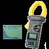 PROVA-6200 繪圖示電力及諧波分析儀、顯示電壓與電流波形、RS-232C介面