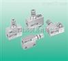 -CKD超小型速度控制阀,STG-M-20-75-T0H-D