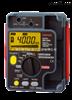 MG1000数显绝缘电阻计sanwa日本三和MG1000数显绝缘电阻计