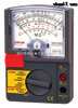 DM508S绝缘电阻计sanwa日本三和DM508S绝缘电阻计