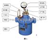混凝土拌合物含气量测定仪 混凝土拌合物含气量测试仪
