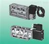 4F320E-08-TP-AC220VCKD先导式5通阀4F320E-08-TP-AC220V