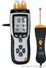 DT-8891B双通道专业二合一测温仪 香港CEM DT-8891B双通道专业二合一测温仪