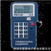 PROVA-125温度校正器台湾泰仕PROVA-125温度校正器